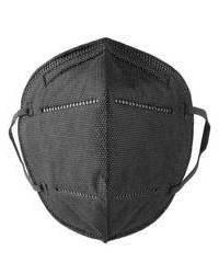 Maska KN-95 crna