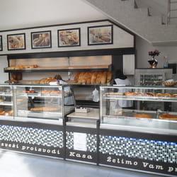 Procena rizika za pekaru