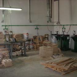 Procena rizika za masinsku obradu drveta