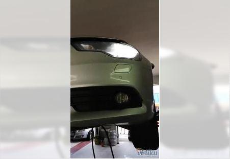 Servis automatskih menjača za Audi Vozdovac