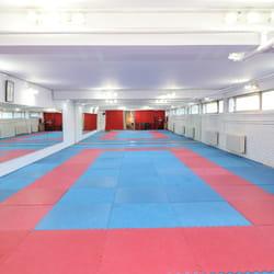 Sportska sala za tekvondo