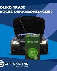 Dekarbonizacija Novi Sad