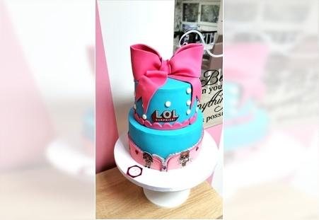 Lol torta