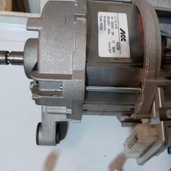 Popravka motora veš mašine Gorenje