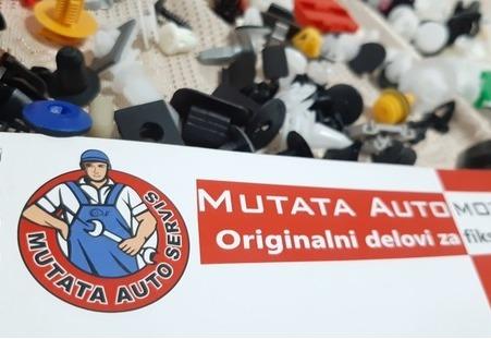 Originalni Mitsubishi delovi za fiksiranje