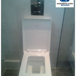 Ugradnja wc šolje