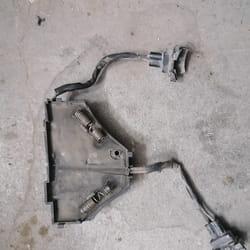 Reostat ventilatora hladnjaka vode Opel Vectra C 1.9
