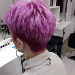 Farbanje kose sasanje