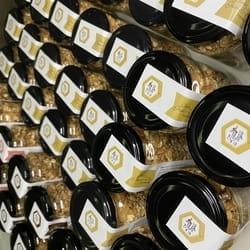 Ručno pravljena Granola