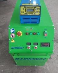 Dekarbonizacija motora i ozoniranje enterijera