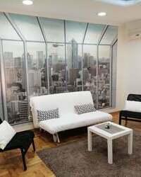Lux apartmani