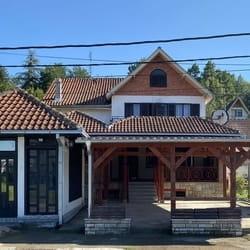 Kuća restoran apartman Banja Vrujci