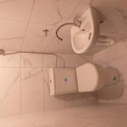 Montaža svih vrsta sanitarija