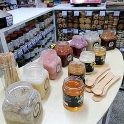Degustacija meda sa ukusima