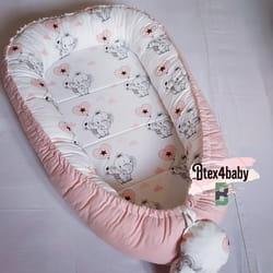 Gnezdo za bebe