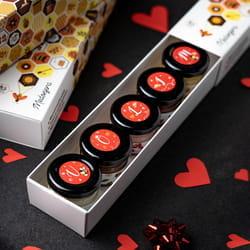 Poklonite za Dan zaljubljenih med