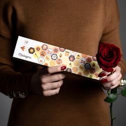 Poklon kutije  za Dan zaljubljenih