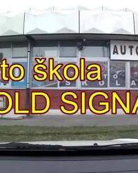 Kako stići do auto skole Gold Signal ?