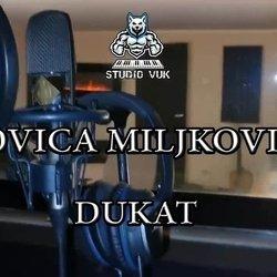 Darko Radovanovic - Dukat COVER