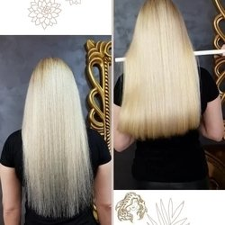 Nadogradnja kose žarkovo