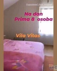 Vila Vitas Tara