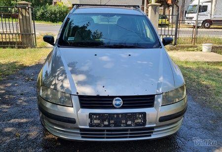 Fiat Stilo Karavan 1.9jtd