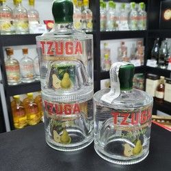 TZUGA Vilijamovka - prava domaća rakija od kruške viljamovke