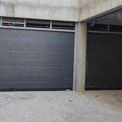 Garazna vrata.
