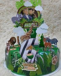 Torta od kartona braća Kret