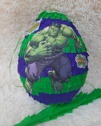 Pinjata Hulk 2