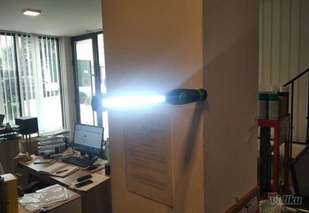 53734 Led Lampa