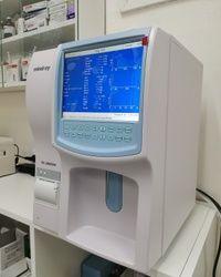 Hematologija i biohemija