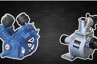 Zašto je važno redovno održavati pumpe i kompresore?
