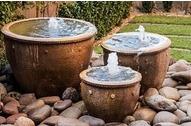 Koji su to noviteti kada je dizajn fontana u pitanju?