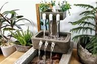 Šta je važno da znate ako želite fontanu u zatvorenom prostoru?