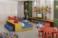 Koje su obavezne mere bezbednosti za dečije igraonice?