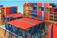 Da li postoje dečije igraonice gde može da se ostavi dete na par sati i kakva su pravila?