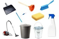 Temeljno čišćenje doma je preventiva!