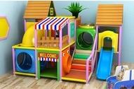 Bezbednost podova u dečijim igraonicama