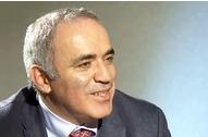 Gari Kasparov biografija