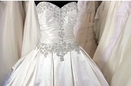 Duga bela venčanica je san svake žene?
