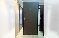 Da li lopovi zaista prepoznaju sigurnosna vrata?