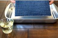 Korišćenje izbeljivača na tepihu nije dobra ideja
