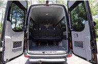 Za koje prilike se može iznajmiti mini bus?