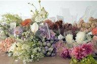 Cveće kao simbol ljubavi i neizostavan deo svake proslave!