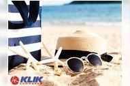 Lepši i zabavniji odmor uz reklamni materijal