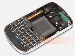 Servis blackberry